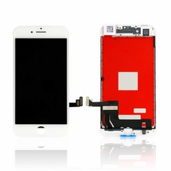 iPhone 8 OEM Display (Touch + LCD) - White