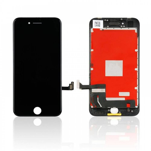 iPhone 8 display module ( touch + lcd ) zwart OEM
