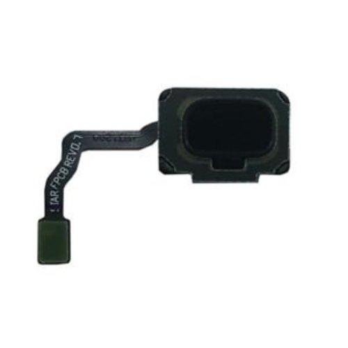 S9 Plus G965 home button zwart
