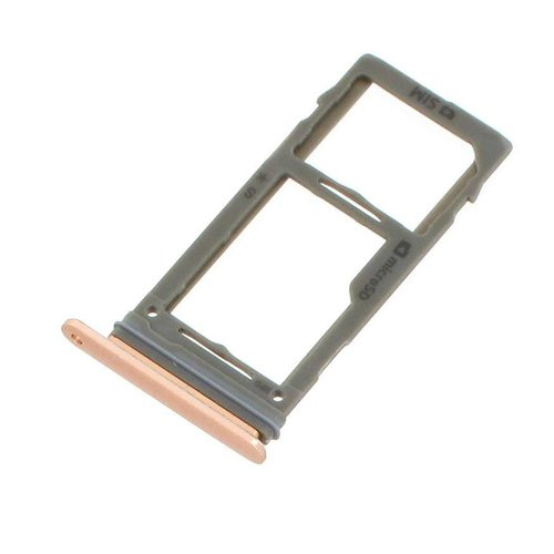 S9 G960 sim tray gold