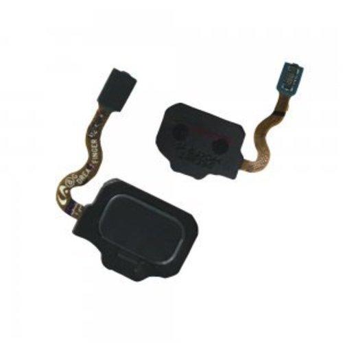 S8 G950 home button zwart