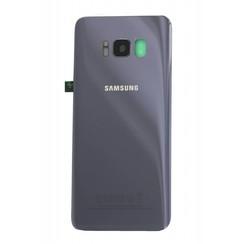 S8 G950 back cover ( violet )