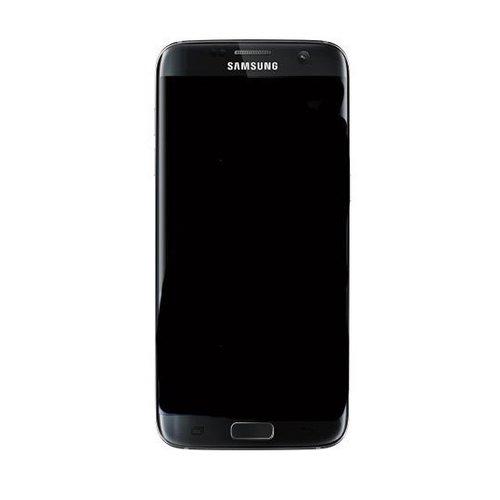 S7 Edge G935 display compleet ( black )
