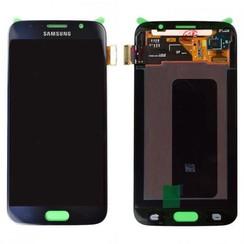 Samsung Galaxy S6 display module (touch+lcd) zwart