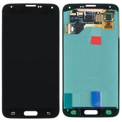 Samsung Galaxy S5 Display Complete Black