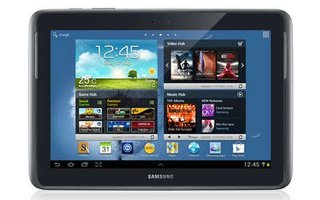 Galaxy Tab N8000