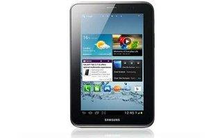 Galaxy Tab P3100