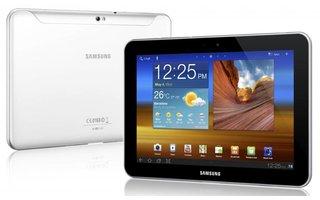 Galaxy Tab 2 P7500