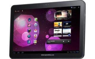 Galaxy Tab P7100