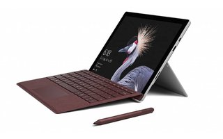 "Surface pro ( ""5"" 2017 )"