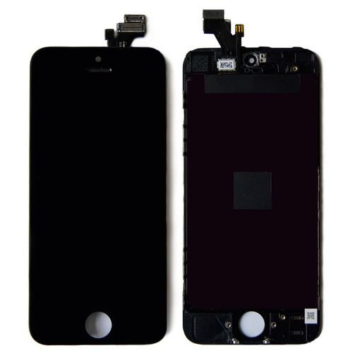 iPhone 5 display module (touch + lcd)  black oem