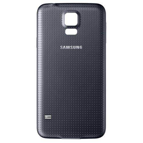 Samsung Galaxy S5 Backcover Black