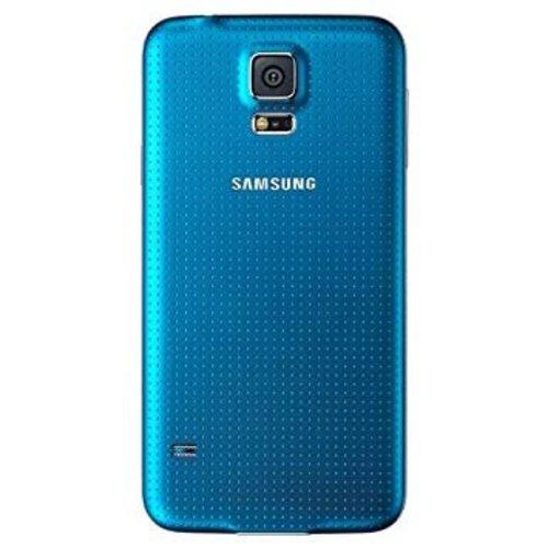 Samsung Galaxy S5 Backcover Blue