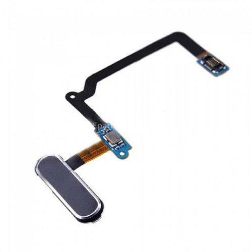 Samsung Galaxy S5 Home Button Flex Black