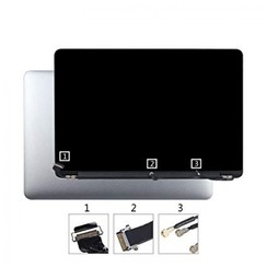 "MacBook Pro 13"" A1502 LCD Compleet (2015-2016)"