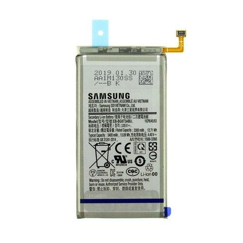 Samsung Galaxy S10 SM-G973F EB-BG973ABU Battery - 3400 mAh GH82-18826A