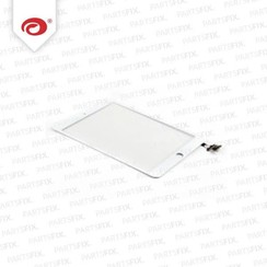 iPad Mini 3 Digitizer White