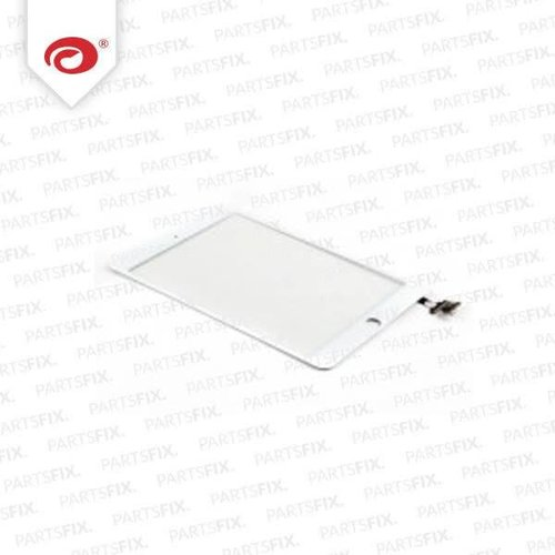 iPad Mini 3 Digitizer White