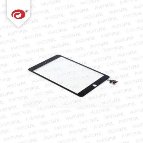 iPad Mini 3 Digitizer Zwart