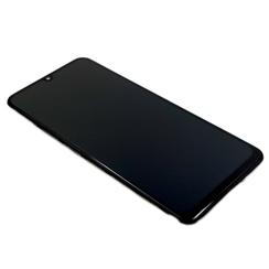 Samsung A505F Galaxy A50 Scherm GH82-19204A - Zwart