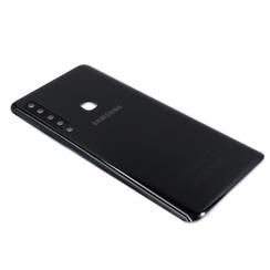 Samsung A9 2018 (SM-A920F) Achterkant Zwart