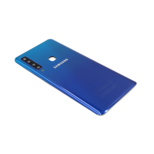 Samsung A9 2018 (SM-A920F) Back Cover Blue