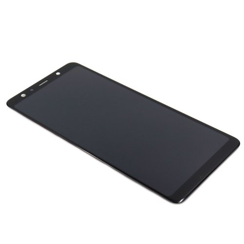 Samsung A7 2018 (A750F) Display Assembly Black