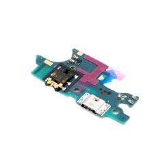 Samsung A7 2018 (A750F) Oplaad Poort en Koptelefoon Aansluiting Assembly