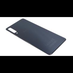 Samsung A7 2018 (A750F) Achterkant Zwart