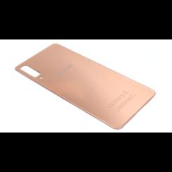 Samsung A7 2018 (A750F) Achterkant Goud
