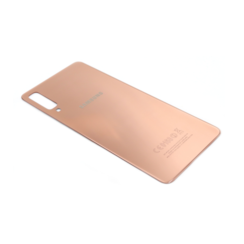 Samsung A7 2018 (A750F) Back Cover Gold