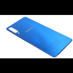 Samsung A7 2018 (A750F) Achterkant Blauw
