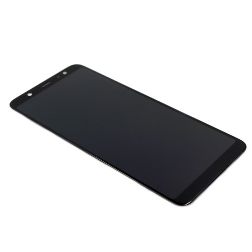 A6 plus A605 display complete (black)