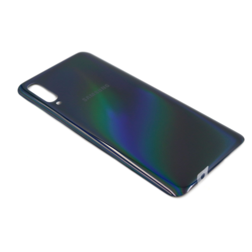 Samsung A50 (A505F) Back Cover Black