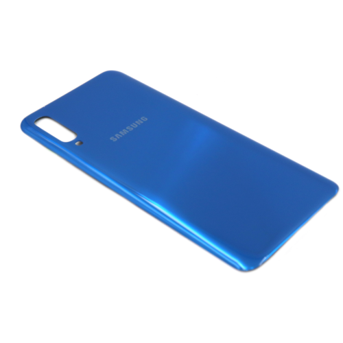 Samsung A50 (A505F) Back Cover Blue