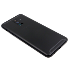 Samsung A6 Plus 2018 (A605F) Rear Housing Assembly Black