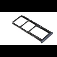 Samsung A50 (A505F) Nano Sim Card Tray Black