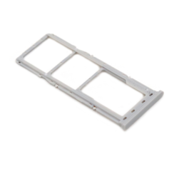 Samsung A50 (A505F) Nano Sim Card Tray White