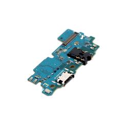 Samsung A30 (2019) Oplaad Poort en Koptelefoon Jack en Sensor Assembly