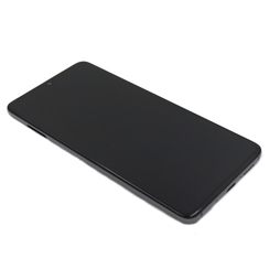Mate 20 display module + frame (touch+lcd) black