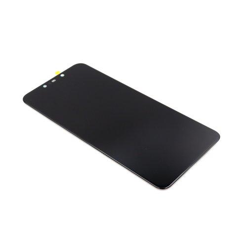 P Smart Plus display unit zwart