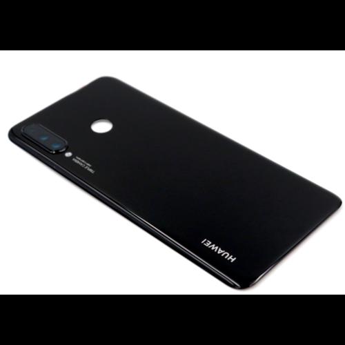 Huawei P30 Lite Achterkant Zwart
