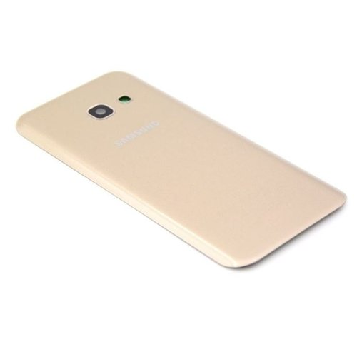 Samsung A3 2017 (A320F) Back Cover Gold