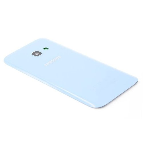 Samsung A3 2017 (A320F) Back Cover Blue