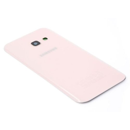 Samsung A3 2017 (A320F) Back Cover Pink