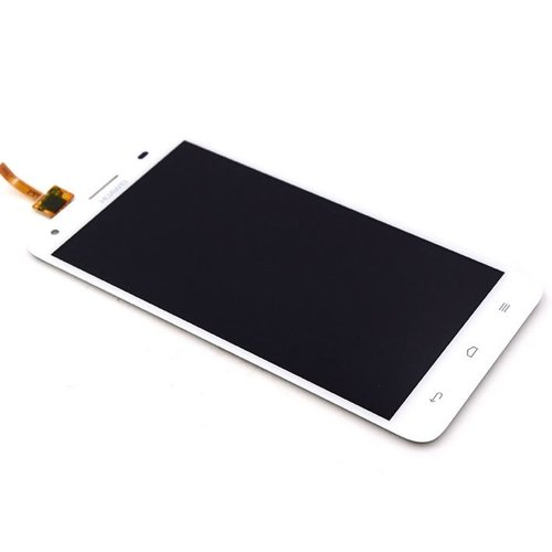 Huawei G750 Display Assembly White