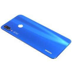 P20 Lite back cover blue