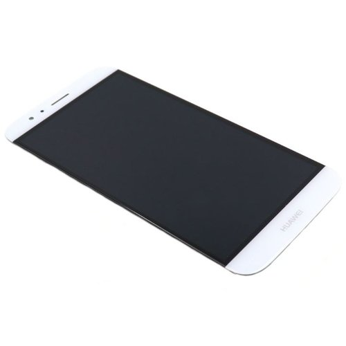 Huawei G8 Display Assembly White