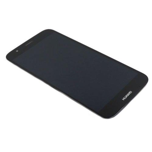 Huawei G8 Scherm Assembly Zwart