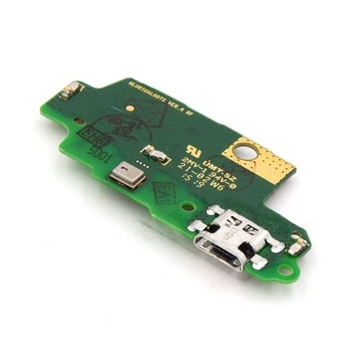 Huawei G8 Oplaad Poort Lint Assembly